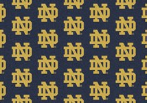 Milliken College Repeating Notre Dame 01260 Repeat