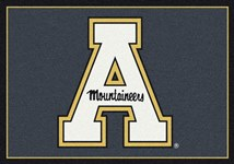 Milliken College Team Spirit Appalachian State 74197 Spirit