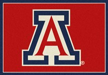 Milliken College Team Spirit Arizona 74758 Spirit
