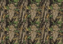 Milliken Realtree Hardwoods Green 65240