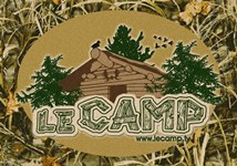 Milliken Realtree Le Camp 74056