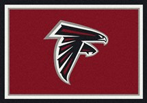 Milliken NFL Team Spirit Atlanta Falcons 00905 Spirit