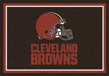 Milliken NFL Team Spirit Cleveland Browns 00923 Spirit