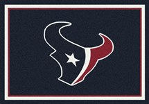 Milliken NFL Team Spirit Houston Texans 00938 Spirit