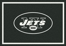 Milliken NFL Team Spirit New York Jets 00965 Spirit