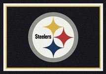 Milliken NFL Team Spirit Pittsburgh Steelers 00974 Spirit