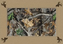 Milliken Realtree New Timber Solid Border 10710
