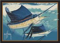Milliken Guy Harvey Sailfish 605