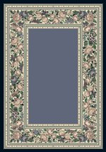 Milliken Innovations English Floral 07000 Lapis