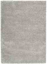 Nourison Amore AMOR1 Light Grey