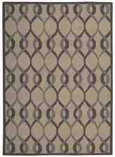 Nourison Decor DER04 Taupe