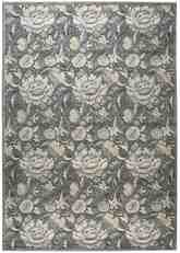 Nourison Graphic Illusions GIL10 Grey