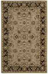 Nourison India House IH71 Taupe