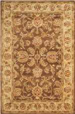 Nourison Jaipur JA23 Brown