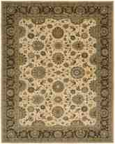 Nourison Living Treasures LI05 Beige