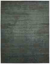 Nourison Nightfall NGT04 Antique Green