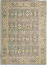 Nourison Persian Empire PE23 Slate