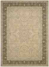 Nourison Persian Empire PE25 Sand