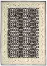 Nourison Persian Empire PE26 Black