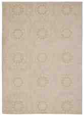Nourison Tranquility Tnq03 Ivory