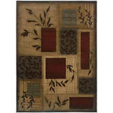 Oriental Weavers Amelia 260X6 Beige and Red