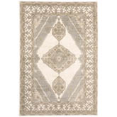 Oriental Weavers Andorra 298C0 Beige and Ivory