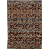 Oriental Weavers Andorra 6836C Multi and Blue