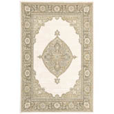 Oriental Weavers Andorra 7939D Beige and Ivory