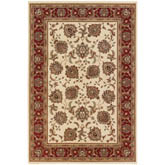 Oriental Weavers Ariana 117J3 Ivory and Red