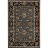 Oriental Weavers Ariana 623H3 Blue and Black