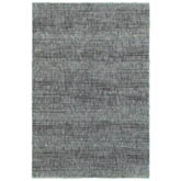 Oriental Weavers Atlas 8033J Blue and Grey