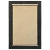 Oriental Weavers Cayman 5594K Sand and Charcoal