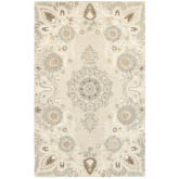Oriental Weavers Craft 93000 Sand and Ash