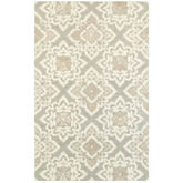 Oriental Weavers Craft 93004 Grey and Sand