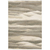 Oriental Weavers Evolution 0982C Beige and Ivory