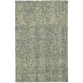 Oriental Weavers Finley 86002 Blue and Green