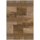 Oriental Weavers Genesis 908A1 Tan and Beige