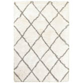 Oriental Weavers Henderson 090W9 Ivory and Grey