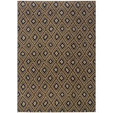 Oriental Weavers Kasbah 3943D Grey and Brown