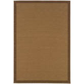 Oriental Weavers Lanai 525D7 Beige and Brown