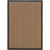 Oriental Weavers Lanai 720X5 Beige and Black