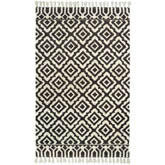 Oriental Weavers Madison 61406 Ivory and Brown