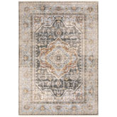 Oriental Weavers Maharaja 1803X Grey and Blue