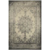Oriental Weavers Richmond 1333Y Ivory and Grey