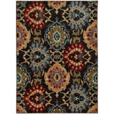 Oriental Weavers Sedona 6369D Grey and Multi