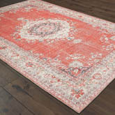 Oriental Weavers Sofia 85810 Red and Grey