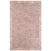 Oriental Weavers Tallavera 55601 Pink and Ivory