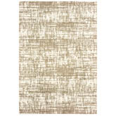 Oriental Weavers Verona 1803J Ivory and Taupe