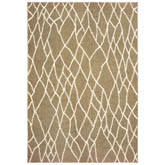 Oriental Weavers Verona 560J6 Taupe and Ivory
