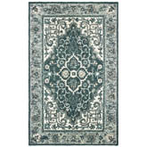 Oriental Weavers Zahra 75506 Grey and Blue